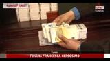 Tunisi, scoperto il tesoro nascosto di Ben Alì