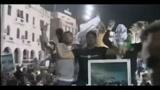 Libia, filgio di Gheddafi: rischio di guerra civile