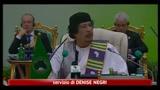 Libia, mistero su dove si trovi realmente Gheddafi