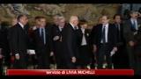 21/02/2011 - 150°, Napolitano: l'importanza è al di là delle dispute sulla festività