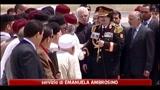 Libia, fonti UE smentiscono la fuga di Gheddafi in Venezuela
