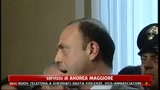 21/02/2011 - Giustizia, Alfano: faremo la riforma della Consulta