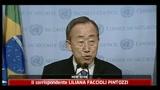Consiglio di sicurezza ONU per Libia