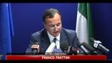Libia, dall'Italia condanna in linea con UE