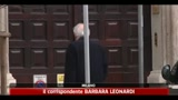 22/02/2011 - Processo Ruby, legittimo impedimento per il Premier