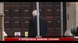 22/02/2011 - Processo Ruby, legittimo impedimento per il Premier