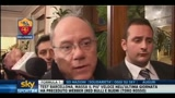 22/02/2011 - Carlo Verdone parla della Roma