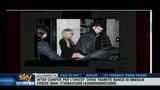 22/02/2011 - Le prime foto di Shakira e Piquè mano nella mano