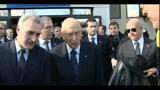 Libia, Frattini: Preoccupato per la situazione e per esodo