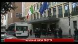 Corte conti: corruzione in Italia tocca livelli patologici
