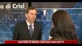 Libia, Romano: Difficile organizzarsi per mancanza di comunicazioni
