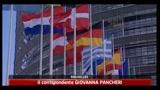 Immigrazione, UE: si aiuto logistico, ma no Burden Sharing