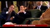 23/02/2011 - Libia, governo: rischio 200-300mila profughi in Italia