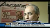 Candido Day, la Gazzetta ricorda Cannav