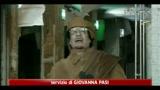 23/02/2011 - Libia, Time: Gheddafi ha ordinato di sabotare gli oleodotti