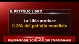 23/02/2011 - Rivolta in Libia, le ripercussioni sulle risorse energetiche