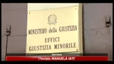 23/02/2011 - Ruby, rinviato al 16 giugno processo per furto a Messina