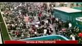 Libia, stranieri in fuga dal paese