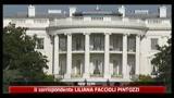 Libia, Casa Bianca valuta sanzioni o congelamento beni