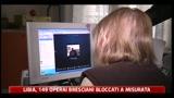 Libia, 149 operai bresciani bloccati a Misurata