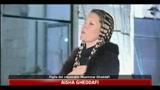 Libia, la figlia di Gheddafi: non sono fuggita a Malta