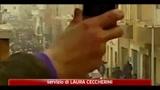 Gheddafi asseragliato a Tripoli, taglie sui rivoltosi