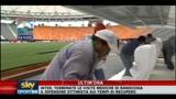 24/02/2011 - Coppa America: il nuovo stadio Unico di La Plata