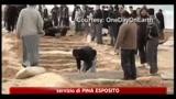 24/02/2011 - Libia, violenti scontri a pochi chilometri da Tripoli