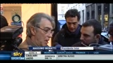 24/02/2011 - Inter, Moratti: Con il Bayern è finita nel modo peggiore