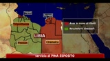 Libia, gli oppositori si avvicinano a Tripoli