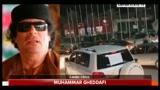 Gheddafi: Al Qaeda vuole creare un emirato islamico