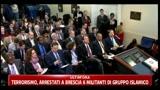 25/02/2011 - Libia, la comunità internazionale deve parlare con una voce sola