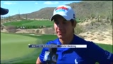 25/02/2011 - Golf: Accenture Match Play, ecco Manassero