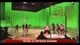 The Black Mamba, il corto di Rodriguez con Kobe Bryant