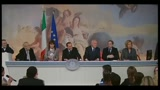 Roma, presentata la Fondazione Franco Zeffirelli