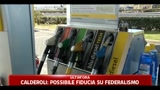25/02/2011 - Benzina, rincari in Italia nonostante il raffreddamento dei prezzi internazionale