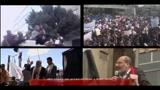 L'effetto domino dei focolai di protesta