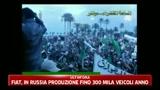 Gheddafi, la forza delle masse non si può sconfiggere