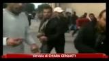Libia verso la spallata finale al regime, Tripoli sotto assedio