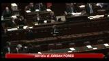 25/02/2011 - Profughi Libia, La Russa: l'Europa è egoista con l'Italia