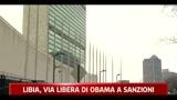 Libia, pronta risoluzione Onu con sanzioni