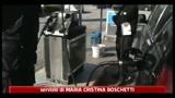 26/02/2011 - Benzina, balzo prezzi causa crisi in Libia