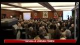 Libia, Berlusconi: Situazione imprevedibile