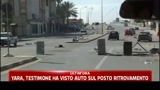 Libia, in giro per la città di Tripoli