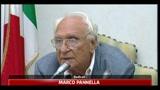 Pannella-Berlusconi, dialogo a distanza