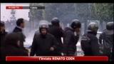 Tunisia, scontri nella capitale: tre morti