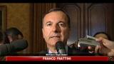 27/02/2011 - Libia, Frattini e SkyTG24: la svolta dell'ONU è molto importante
