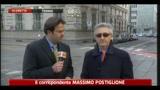 Torino, oggi le primarie per il candidato sindaco del Pd, intervista a Silvio Viale