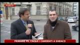 Primarie PD Torino, intervista a Michele Curto