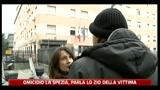 Omicidio La Spezia, parla lo zio della vittima